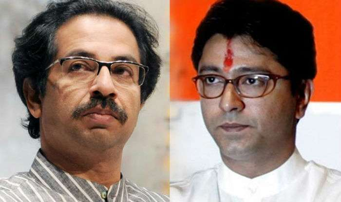 Raj thackeray sent letter for uddhav thackeray