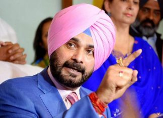 My Pakistan visit is the sign of good relationship between India and Pak says navjot singh sidhu