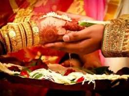 Up Family cancels the wedding, Bride Spends Too much lot of time on WhatsApp