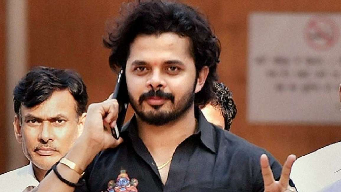 Sreesanth in Big Boss
