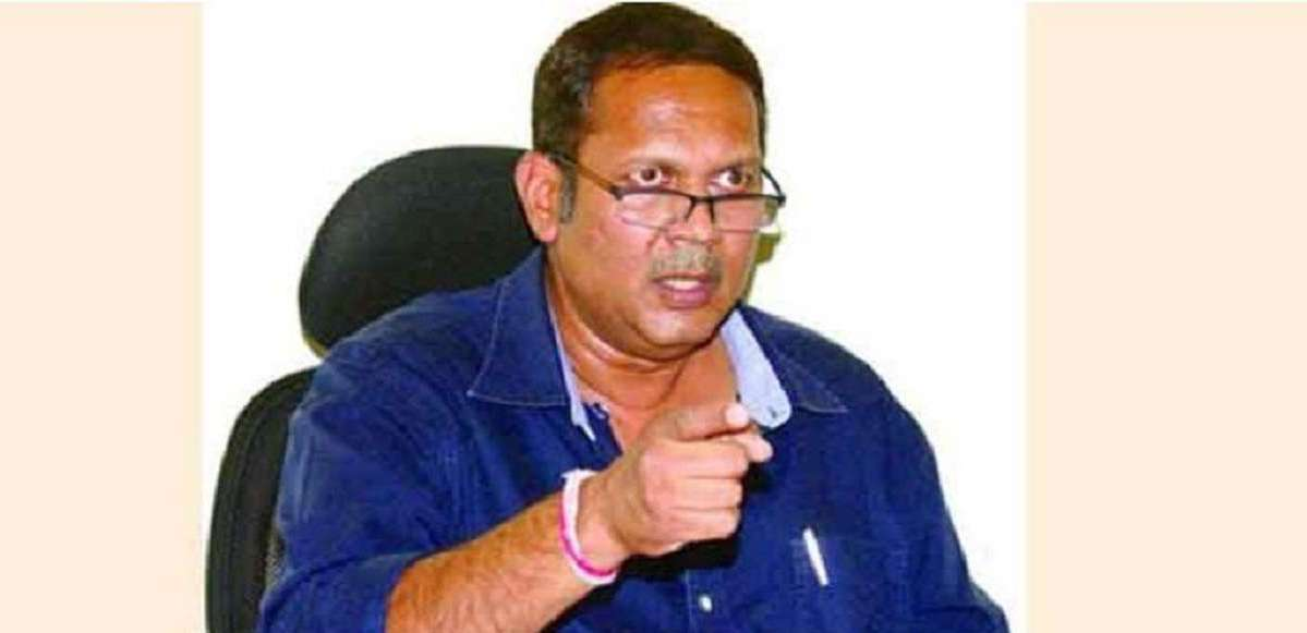 NCP MP Udayanraje Bhosle