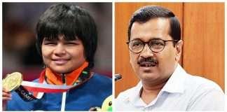 Arvind kejriwal vs divya kakran
