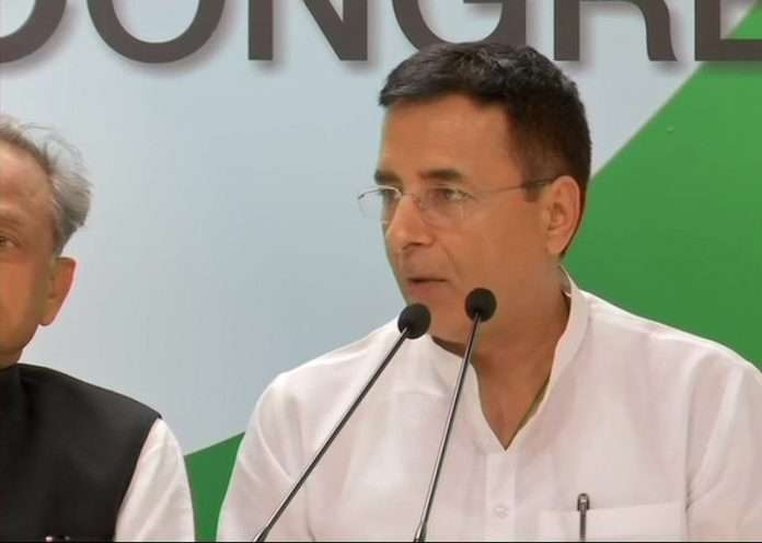 congress calls bharat bandh
