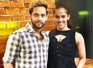 Badminton Star Saina Nehwal All Set To Marry Boyfriend Parupalli Kashyap