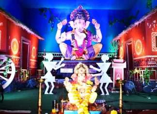 Swapnakshay Ganesh Mandal