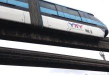 Monorail Services Hit in Mumbai