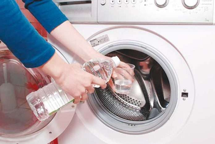 care-of-Washing-Machine