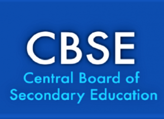 CBSE suggested exemptions for differently abled students