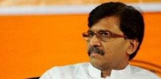 parlimentary party leader sanjay raut