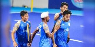 Asian Games 2018: Indian mens hockey team wins by 2-1 against pakistan and gets bronze medal