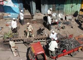 Malegaon Blast 2008