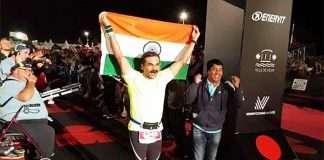nashik police become indian iron man