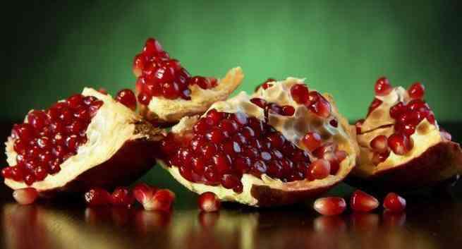 pomegranate-peel