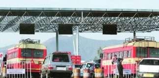 konkan passenger travel toll free