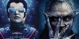 Rajinikanth and Akshay Kumar starrer 2Point0 Film gets thumbs up from Fans