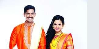 lagir jhal ji fame shettali and ajinkya