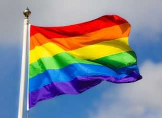 story behind LGBT flag colors