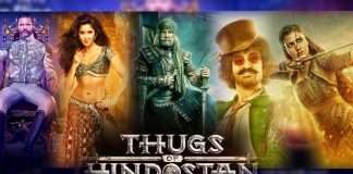 Thugs of Hindostan trailer launch LIVE updates