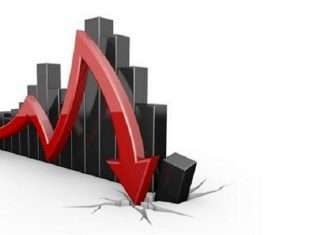 share market collapsed,investor have to face huge loss