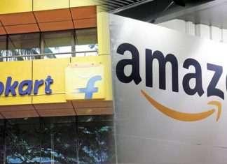 Flipkart Amazon india offers