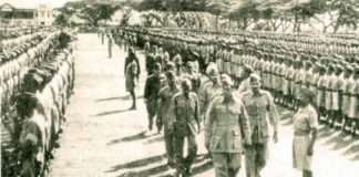 आझाद हिंद सेना