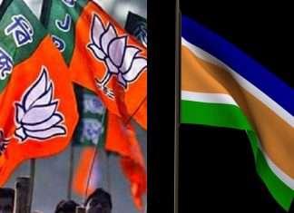 BJP VS MNS