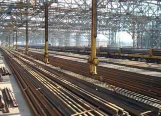 Blast in Bhilai Steel Plant