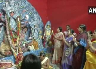 Durga Ashtami Special Photos