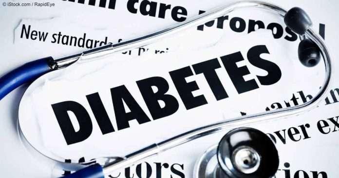 49 percent diabetes patient in India