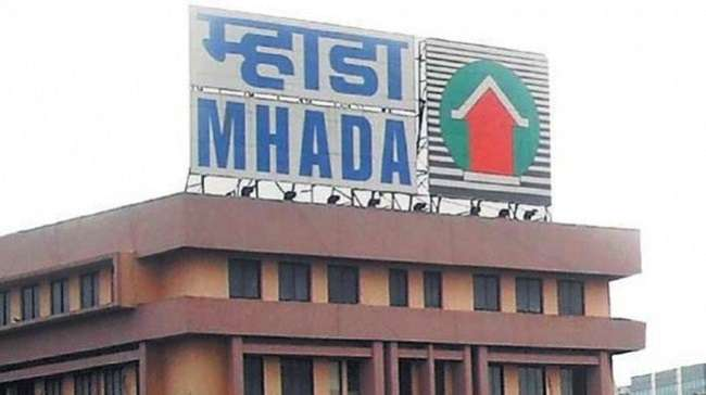 Mhada sends notice to developers to stop work due to payment pending from long time