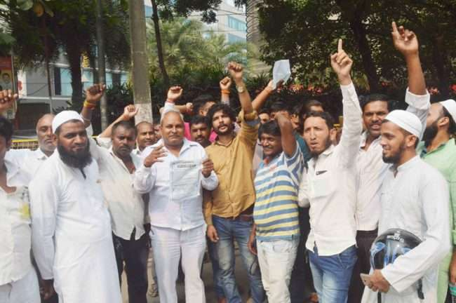 Ola uber taxi drawers strike from today midnight