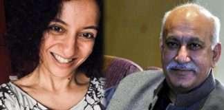 Priya Ramani MeToo MJ Akbar