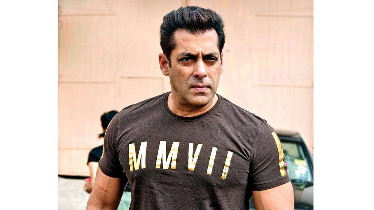 complaint filed against salman khan