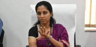Supriya Sule slams Muralidhar Mohol on ambil odha issue
