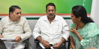 UdaynRaje Bhosle NCP MP