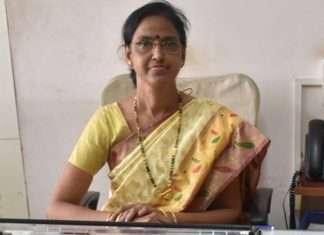 Vaijayanti Gholap KDMC corporator