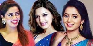 Marathi Actress