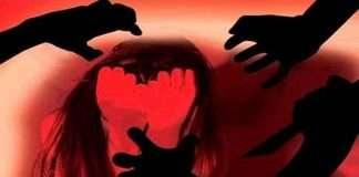 gang rape on minor girl in virar