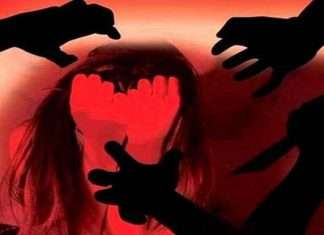 gang rape on minor girl in virar