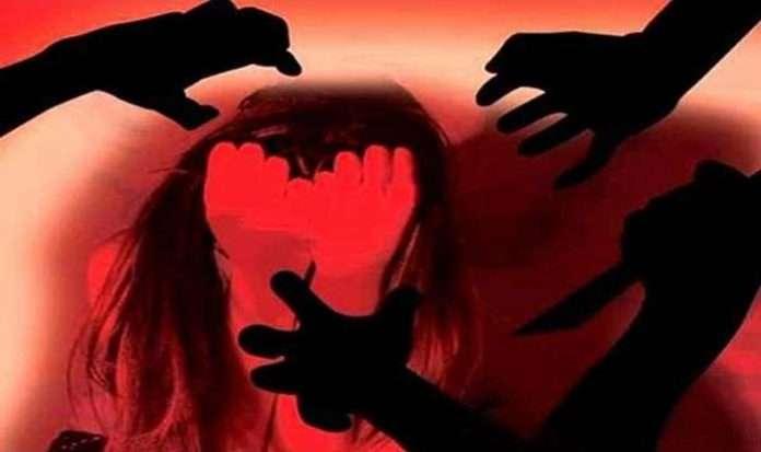 Andhra pradesh Gang rape case