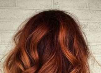 how to keep coloured hair