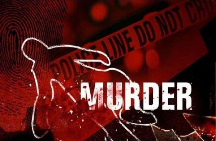 RJD Leader murder in bihar