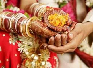 65 year old man weds with 21 year young girl in bihar