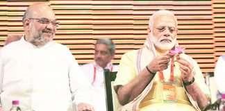 Narendra Modi's party BJP will not get a majority