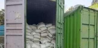 environment minister ramdas kadam took action against plastic,crores of plastic is seized
