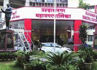 Rs 5 crore scam to fill road pits in ulhasnagar