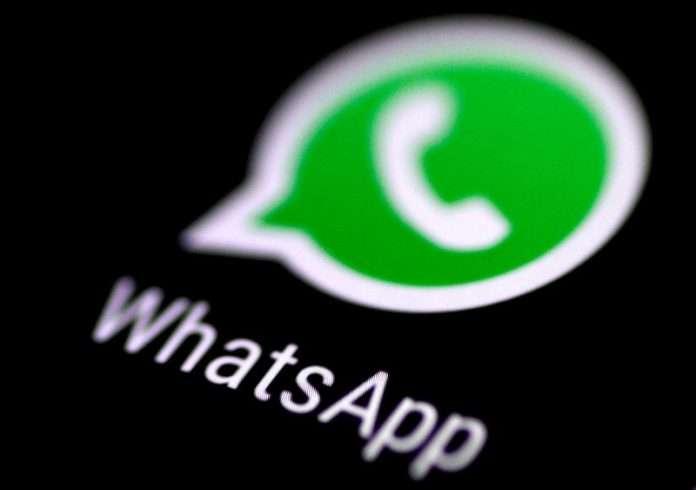 shocking,we should take care while keeping whatsapp dp