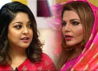 Tanushree Dutta calls rakhi sawant 'sex and money obsessed moron'