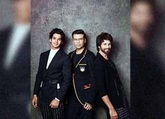 Koffee with Karan season 6: Shahid Kapoor and Ishaan Khatter will rock the show