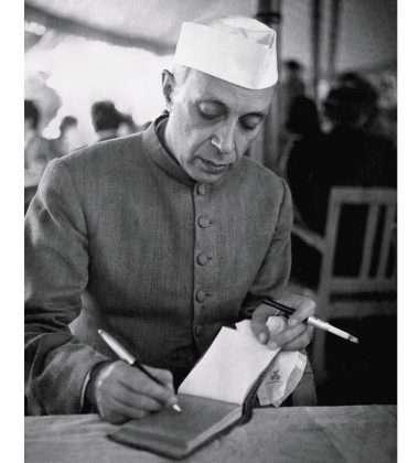 Former Prime Minister of India